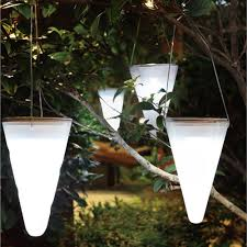 outdoor solar lights reviews solar color changing garden lights the gardening best wind