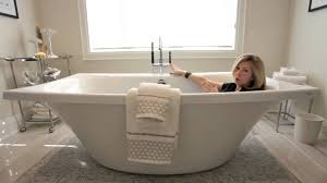 luxurious bathtub youtube
