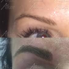 permanent makeup cosmetics microblading hairstrokes 3d