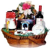 carolina gift baskets if you re looking for a gourmet gift south carolina gift baskets