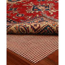Non Slip Rug Pads For Laminate Floors 3 Recommendations For Best Rug Pad For Hardwood Floors Homesfeed