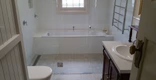 renovation bathroom bathroom renovations hire a hubby