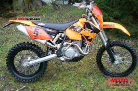 2005 ktm 525 mxc desert racing moto zombdrive com