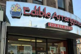 fruit arrangements nyc nyers ask what s the deal with edible arrangements east