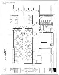 catering kitchen layout design