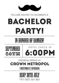 little black dress bachelorette party invitations bachelor party invitations u2013 gangcraft net