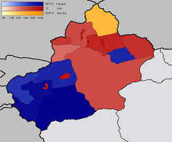 Population Map Of China by Pictures Of Chinese People 56 Ethnic Groups Page 7