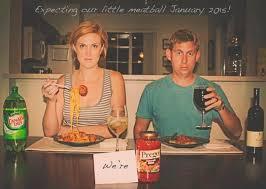 Baby Announcement Meme - creative pregnancy announcement photo shoots all categories