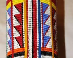 maasai beads etsy