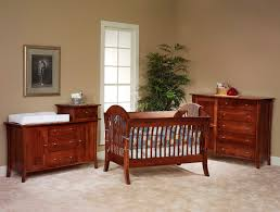 solid wood nursery furniture sets solid wood crib baby and kids