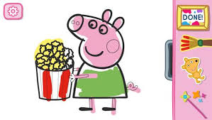 download peppa pig paintbox 1 2 6 apk pc free android game
