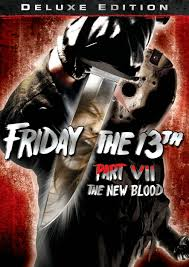 friday the 13th part vii the new blood 1988 u2013 horrorpedia