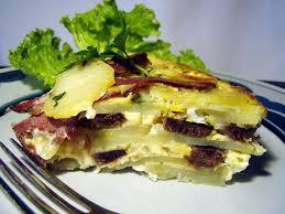 sud ouest cuisine recette gâteau de pommes de terre du sud ouest cuisinez gâteau de