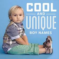 Boys For Cool And Unique Boy Names Fit Pregnancy And Baby