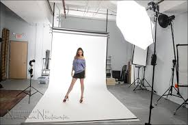 backdrop for photography simple lighting setup with speedlights white seamless backdrop