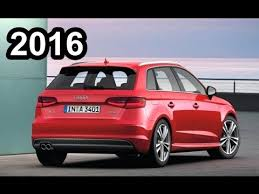2016 audi a3 sportback 2016 2015 audi a3 sportback s line look