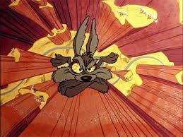 Wile E Coyote Meme - 11 rules to writing the wile e coyote and road runner cartoons