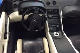 lamborghini diablo interior here s your chance to own donald s lamborghini diablo