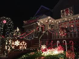 dyker heights holiday lights dyker heights christmas lights popsugar smart living