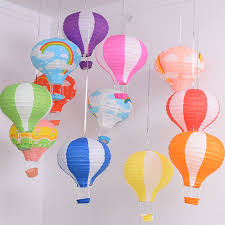 buy paper air balloon