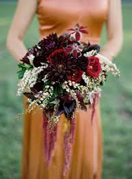 fall flowers for wedding 50 worthy fall wedding bouquets deer pearl flowers