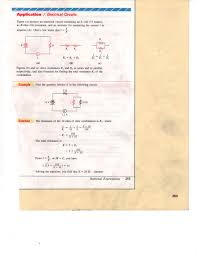 rational expressions rational equations in physics as i find them