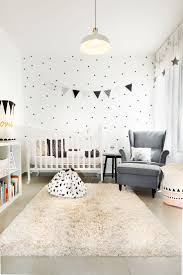 best 25 ikea baby room ideas on pinterest nursery ideas neutral black and white geometric design baby room ikea style by dana shaked
