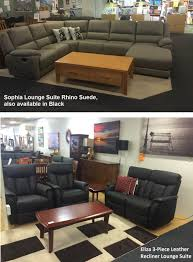 Jason Recliner Harvey Norman Harvey Norman Furniture U0027s Half Yearly Clearance Everything Geraldton