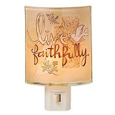 plug in candle night light live faithfully glass plugin night light check out this great