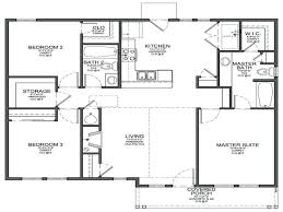 simple rectangle two story floor plans with roof top deck the