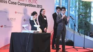 Runner Up Youtube by Hsbc Asia Pacific Business Case Competition 2013 Final Round