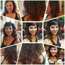 Hair Extensions Louisville Ky by Before And After Cut Color Makeup And Extensions All By Ranay Yelp