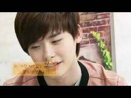 film sympathy lee jong suk 120228 lee jong suk s interview youtube