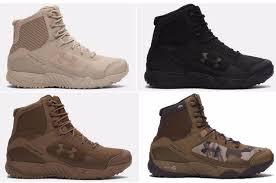 s valsetz boots tactical footwear 177897 mens armour valsetz rts tactical