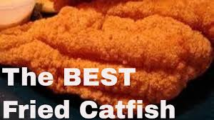 how to fry catfish southern style jjackéee kookz youtube
