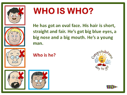 hair for straight hair a big nose who is who ppt video online download