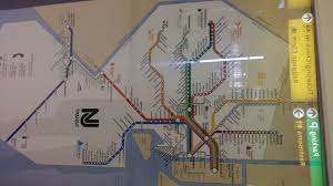 Ewr Airport Map Getting From Newark Liberty International Airport Ewr To Jersey