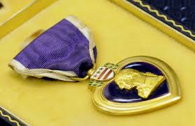 vietnam veteran receives purple heart after 51 years military com