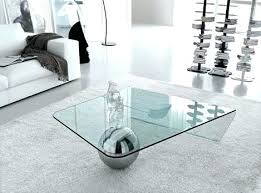 unique glass coffee tables coffee tables ideas contemporary design ultra modern table glass