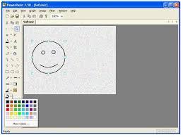 paint software powerpaint