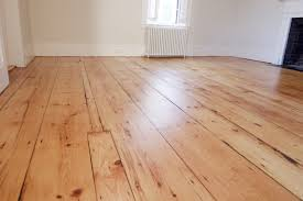 Pine Plank Flooring White Pine Flooring Installation Tips