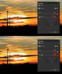 Hochwertige K Hen Bilder Mit Edlen Blendensternen Emotional In Photoshop Aufladen