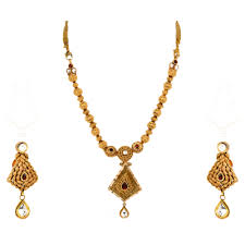 gold necklace with earrings images Bridal gold jewellery sets online buy gold earrings online png