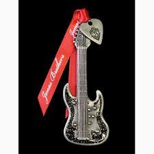 guitar ornament guitar ornament 1 20 jonas brothers official