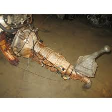 mazda b2600 g6 2 6 liter manual transmission 2 6l g5 92 93 1993