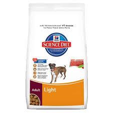 science diet light dog food hills science diet light 33 lb dry dog food 962514