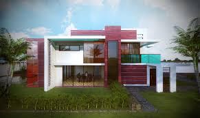 Modern Villa by Sketchup Texture Free Sketchup Model Modern Villa 45 And Vray Visopt