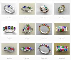 grandmother rings 9 best grandmother rings images on