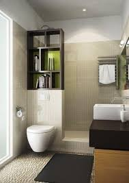 drop in tub and walk in shower design for small bathroom design