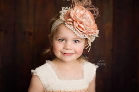 toddler headbands toddler headband flower girl headbands flower headband for